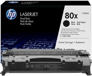 Картридж HP CF280X (80X)