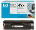 Заправка картриджа Q5949X (49X) для принтера HP LJ 1160/ 1320/ 3390 / 3392MFP