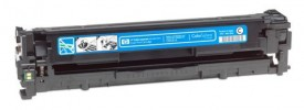 Заправка картриджа CB541A (125A) cyan для принтера HP CLJ CP1215/ 1515/ 1518/ CM1312