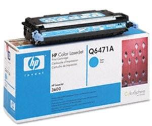 Картридж HP Q7581A
