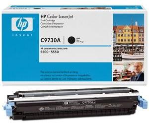 Картридж HP C9730A (645A)