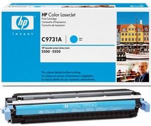 Картридж HP C9731A (645A)