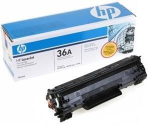 Картридж HP CB436А (36A)