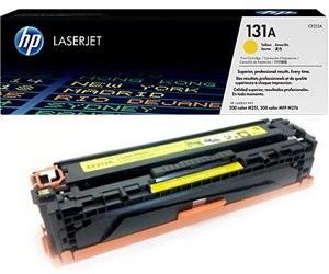 Картридж HP LJ CF212A (131A)
