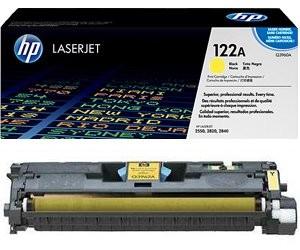 Картридж HP Q3962A (122A)