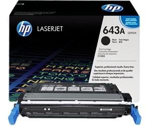 Картридж HP Q5950A (643A)