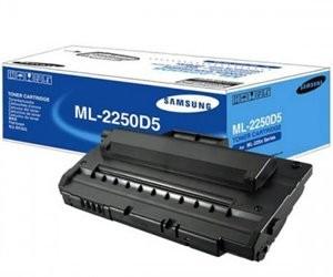 Картридж Samsung ML-2250D5