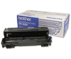 Картридж Brother DR-3000 Black